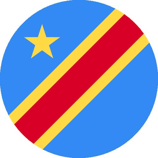 Q2 Demokratische Republik Kongo