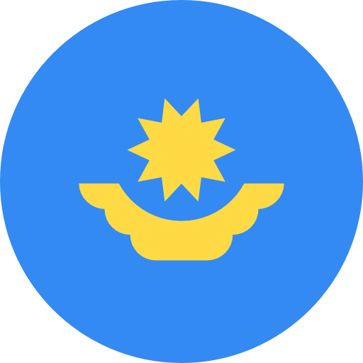 Q2 Kasachstan