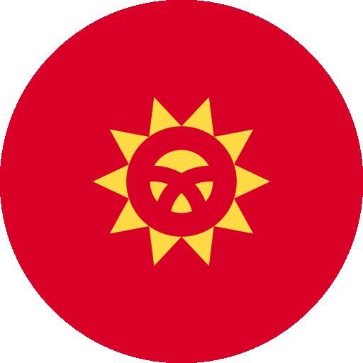 Q2 Kirgisistan