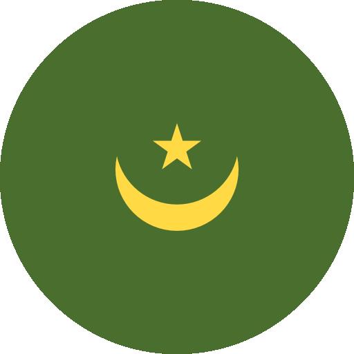 Q2 Mauretanien