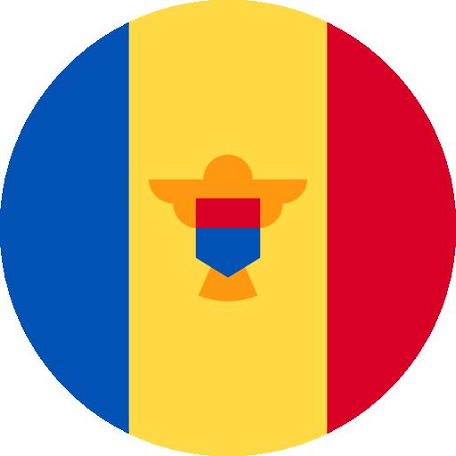 Q2 Republik Moldau