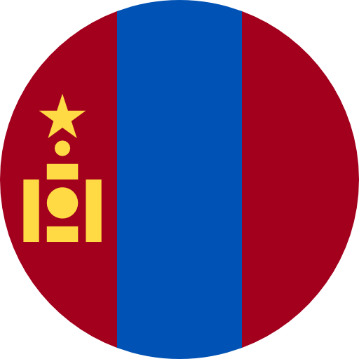 Q2 Mongolei