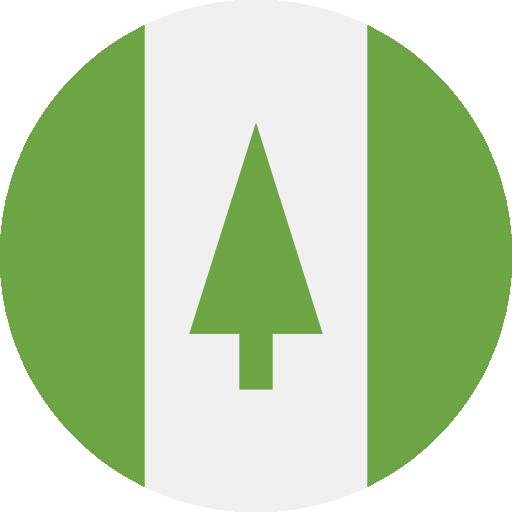 Q2 Norfolkinsel