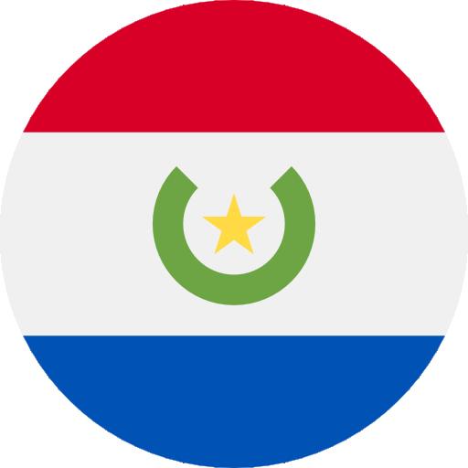 Q2 Paraguay