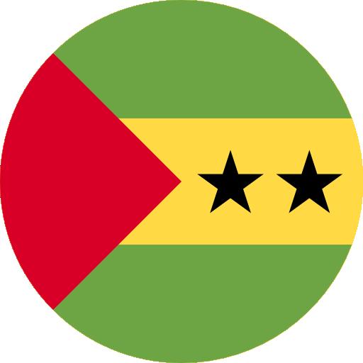 Q2 São Tomé und Príncipe